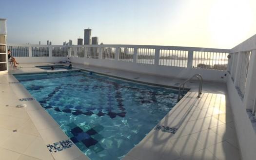 Apartment_for_sale_Cartagena_pool