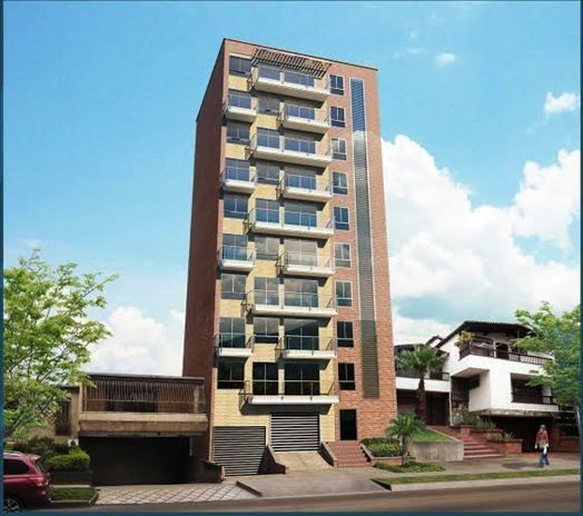 Apartment Buildings For Sale: Apartments For Sale In Laureles Medellin Colombia