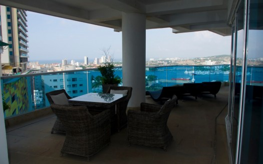 Cartagena_Penthouse_for_sale