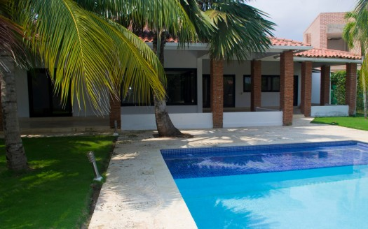 House_for_sale_Cartagena_gated_community