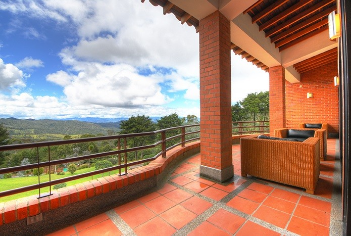 Farm House For Sale Medellin Colombia
