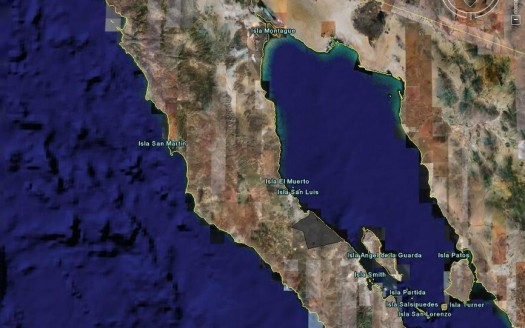 Mexico_mining_land_map