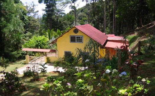 N1vue maison
