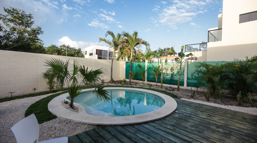 Tulum Mexico House For Sale