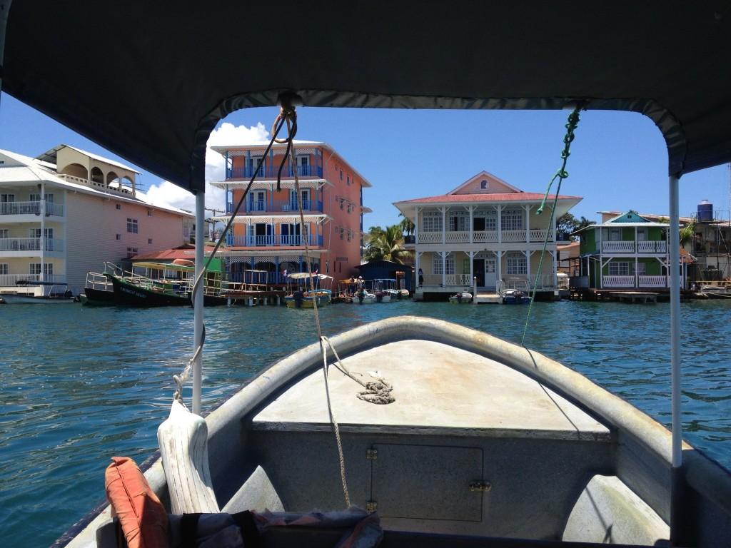 Bocas del Toro Panama real estate
