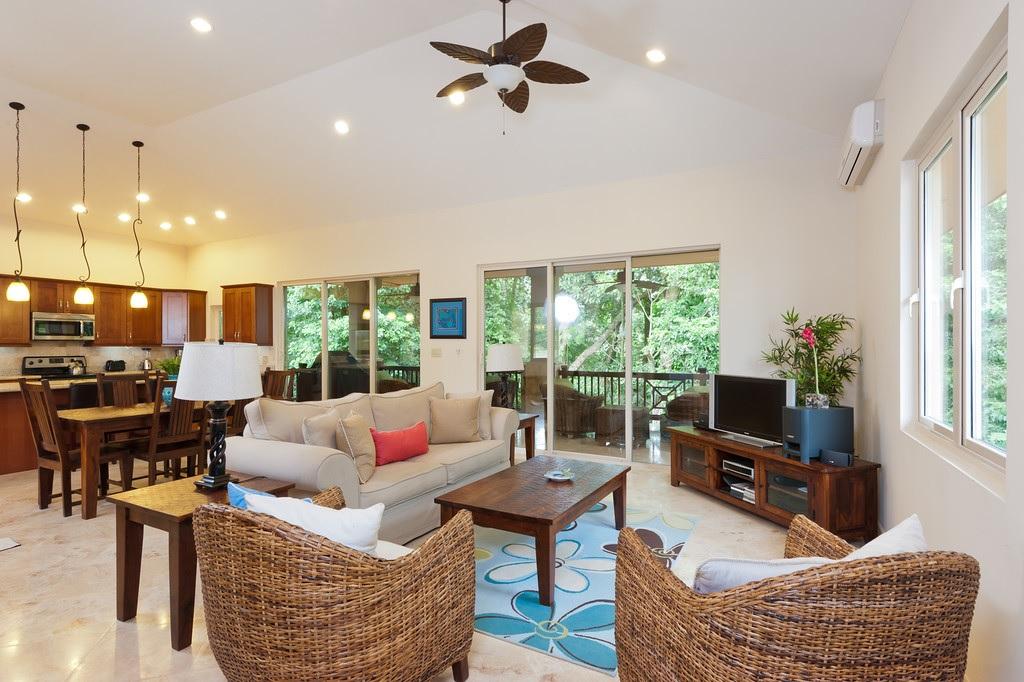 Red Frog Beach Island Resort Certified For Its: Panama Ocean View Villas For Sale In Bocas Del Toro