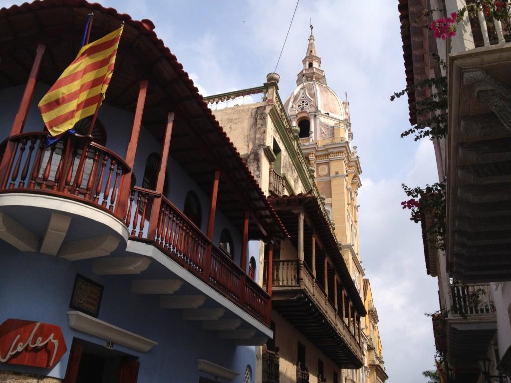 Cartagena Colombia real estate
