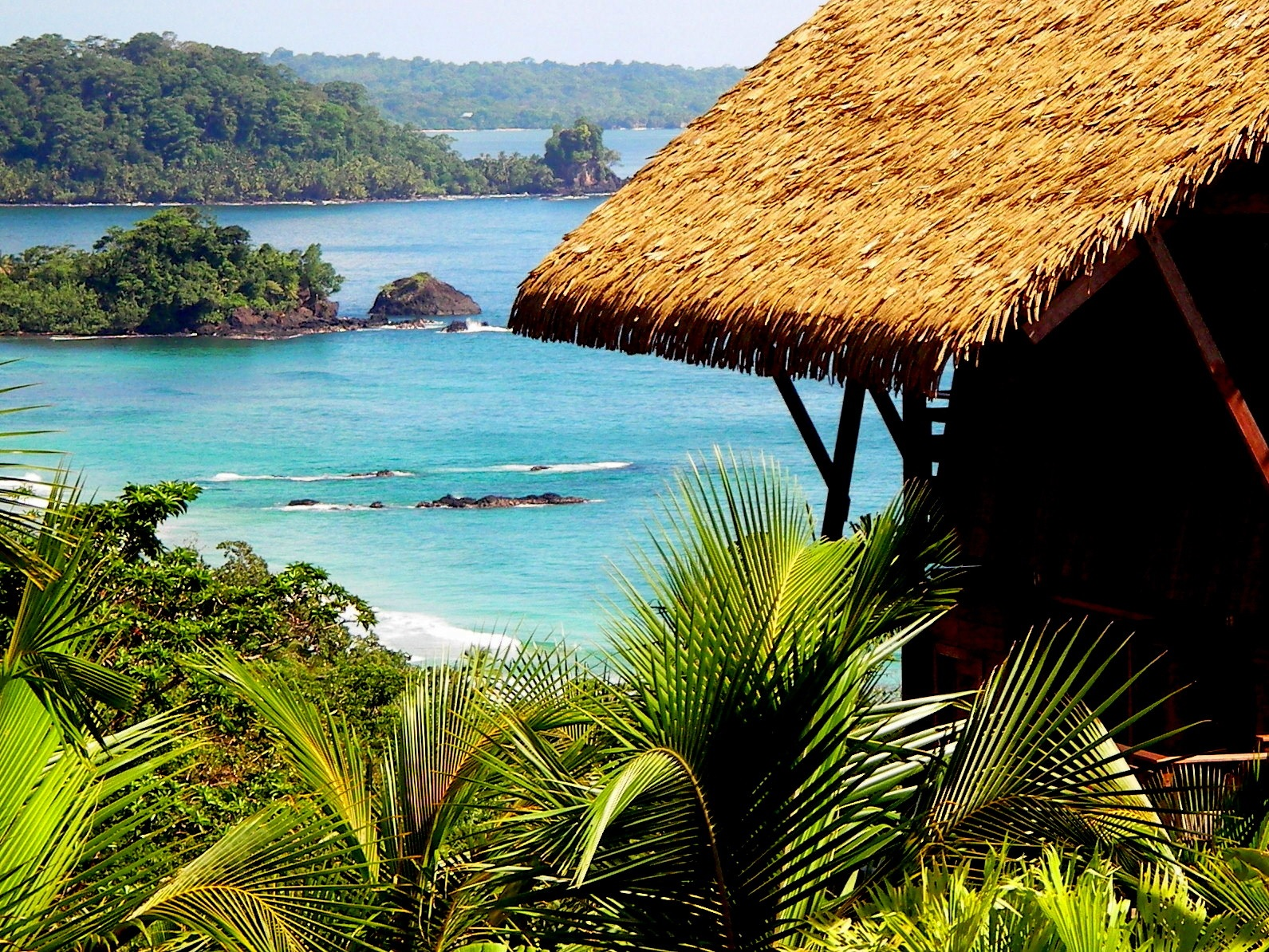 Red Frog Beach Island Resort Certified For Its: Vacation Rentals For Sale In Bocas Del Toro Panama