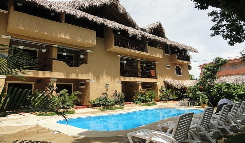Dominican Republic Hotel For Sale In Sosua