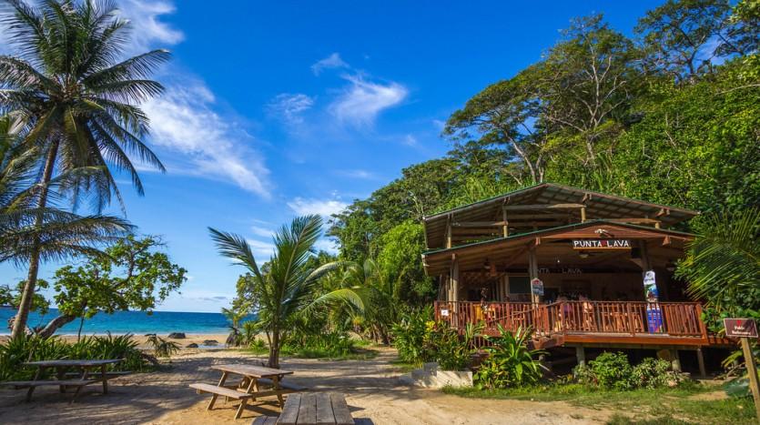 Beach Real Estate Developers : Bocas del toro panama real estate development