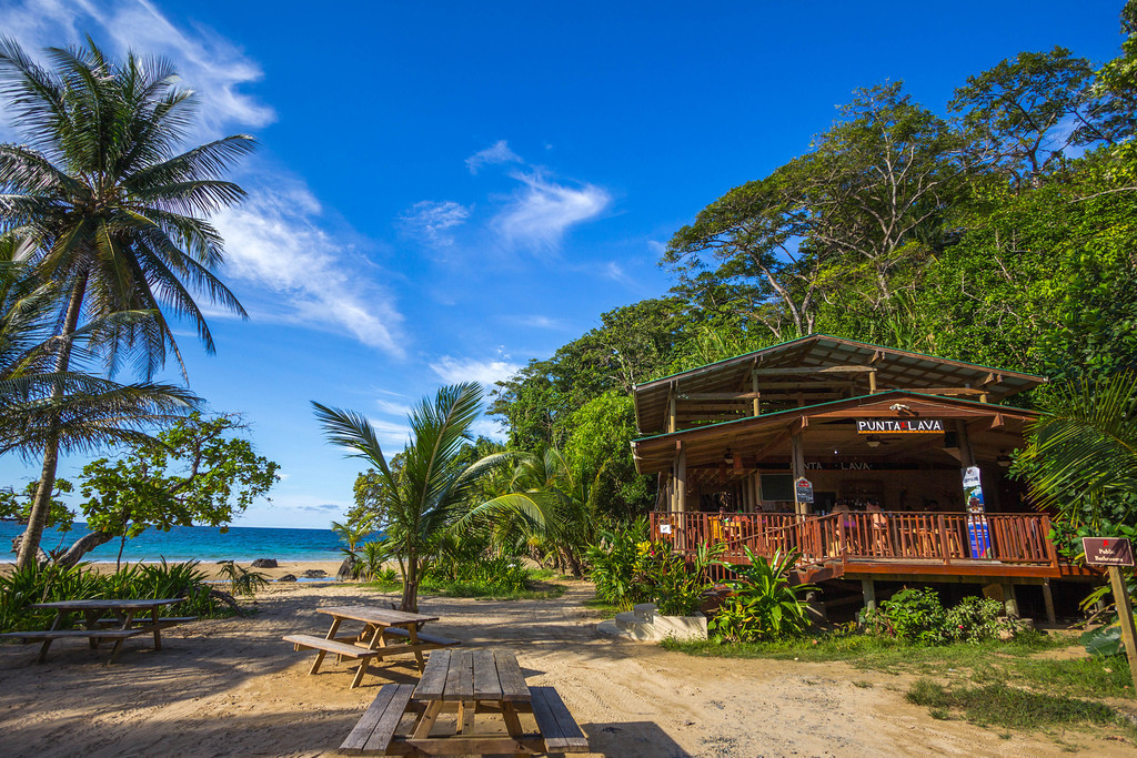 Red Frog Beach Island Resort Certified For Its: Bocas Del Toro Panama Real Estate Development