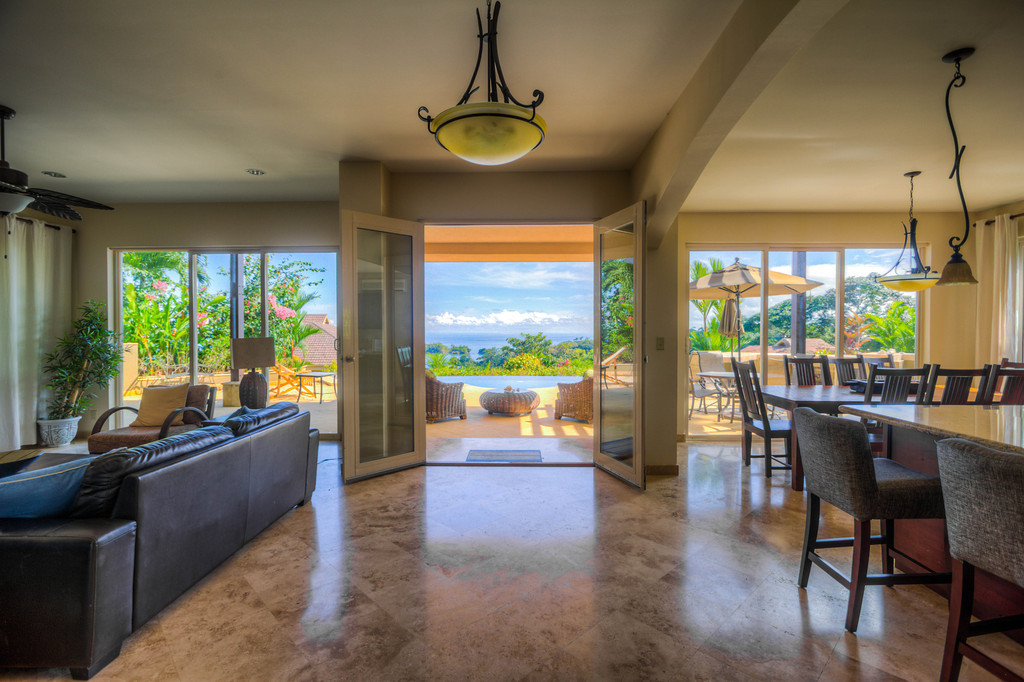 Red Frog Beach Island Resort Certified For Its: Bocas Del Toro Panama Real Estate Development