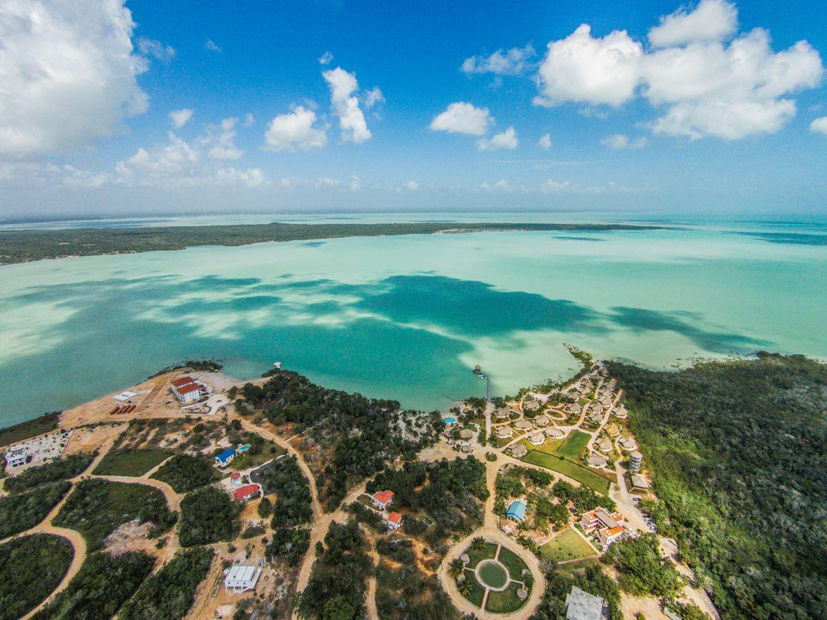Belize Orchid Bay Resort Home For Sale