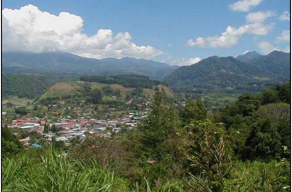 Boquete Panama Real Estate
