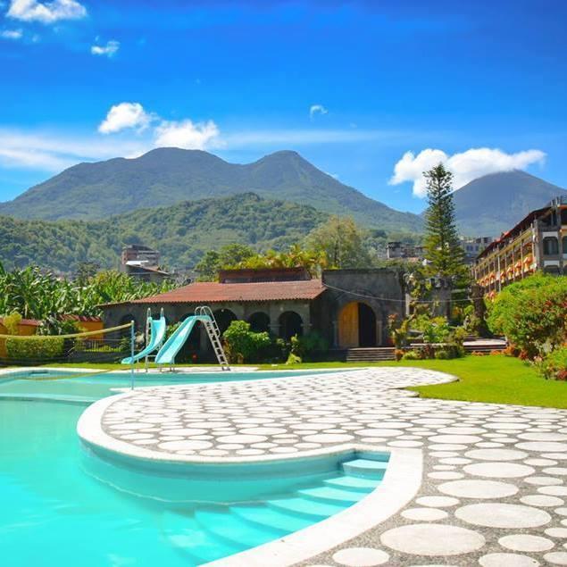 Nicaragua Luxury Homes: Lake Atitlan Guatemala Real Estate Listings