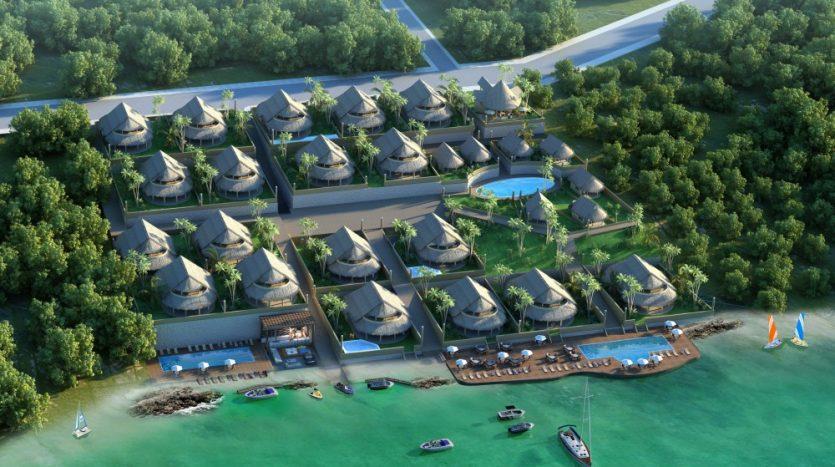 Vanuatu real estate investment