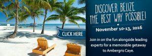 Belize real estate tour