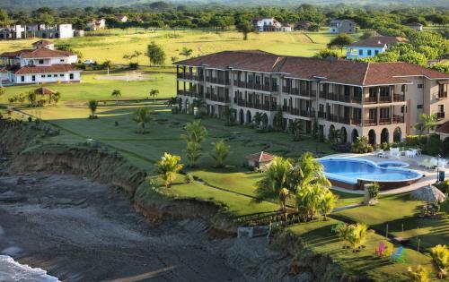 Nicaragua beachfront real estate development