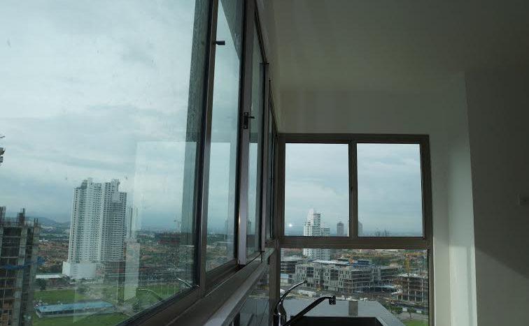 Panama City Luxury Ocean View Condo At The Paramount Costa