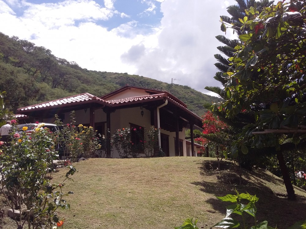 Loja Ecuador Farm And Countryside Home