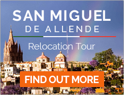 San Miguel real estate tour