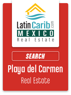 search Playa del Carmen real estate