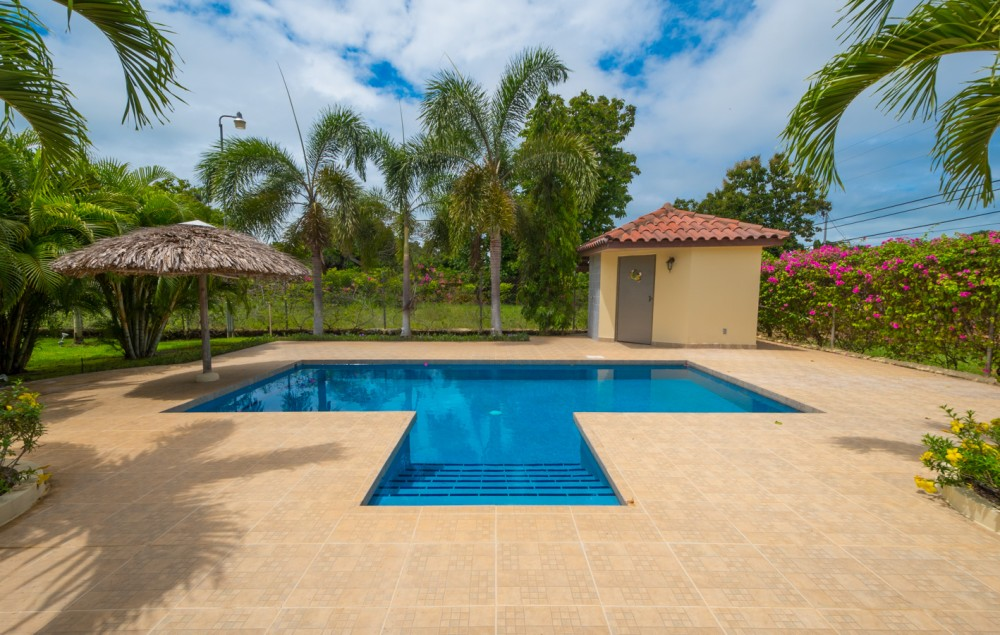 Santa Clara House For Rent In Rio Hato Panama