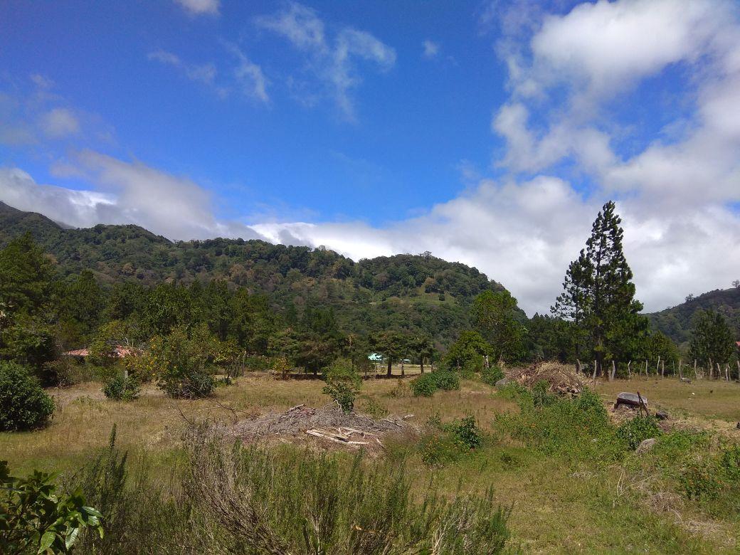 House Near Volcan Chiriqui Panama
