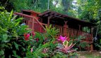 Cabin at Better In Belize EcoVillage in the Belize Rainforest