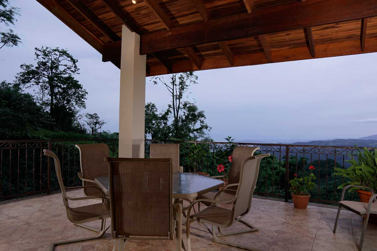 Casa positano in las terrazas de magallanes san ramon for Casa positano