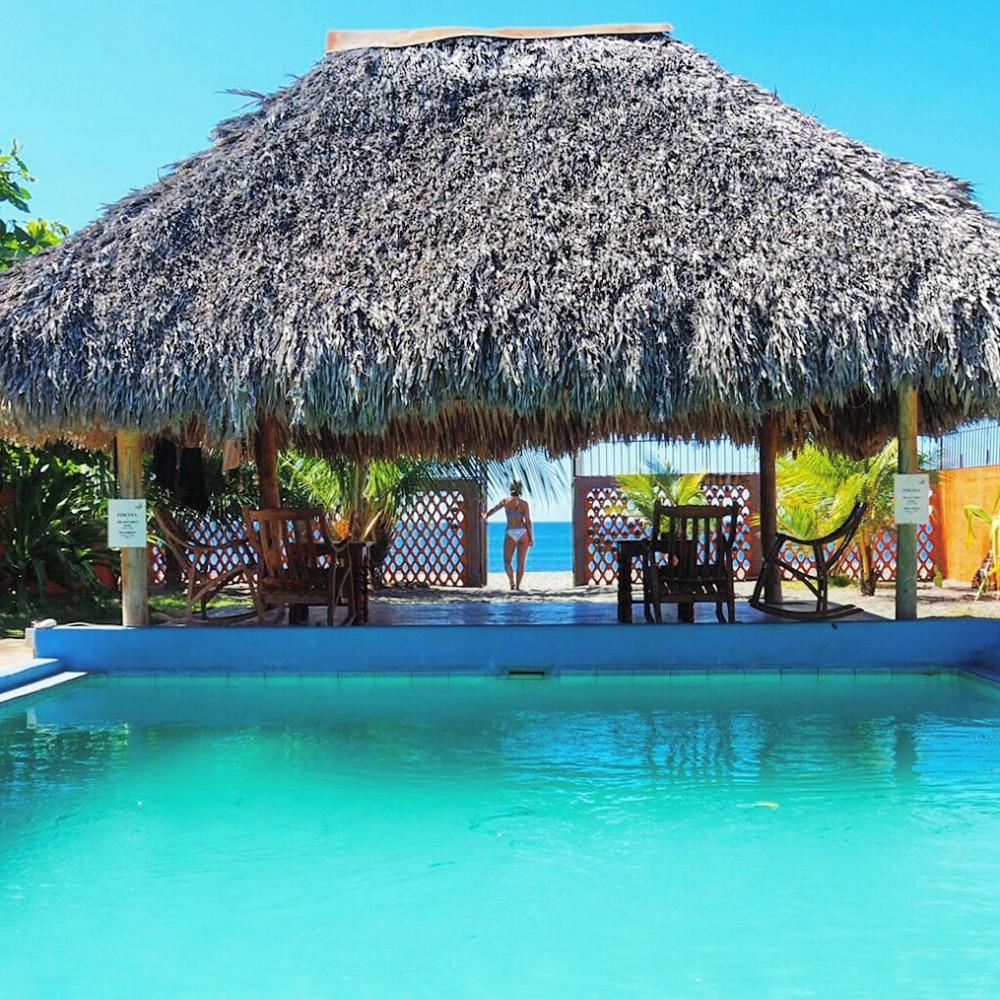 Nicaragua Luxury Homes: Las Penitas Nicaragua Real Estate Listings