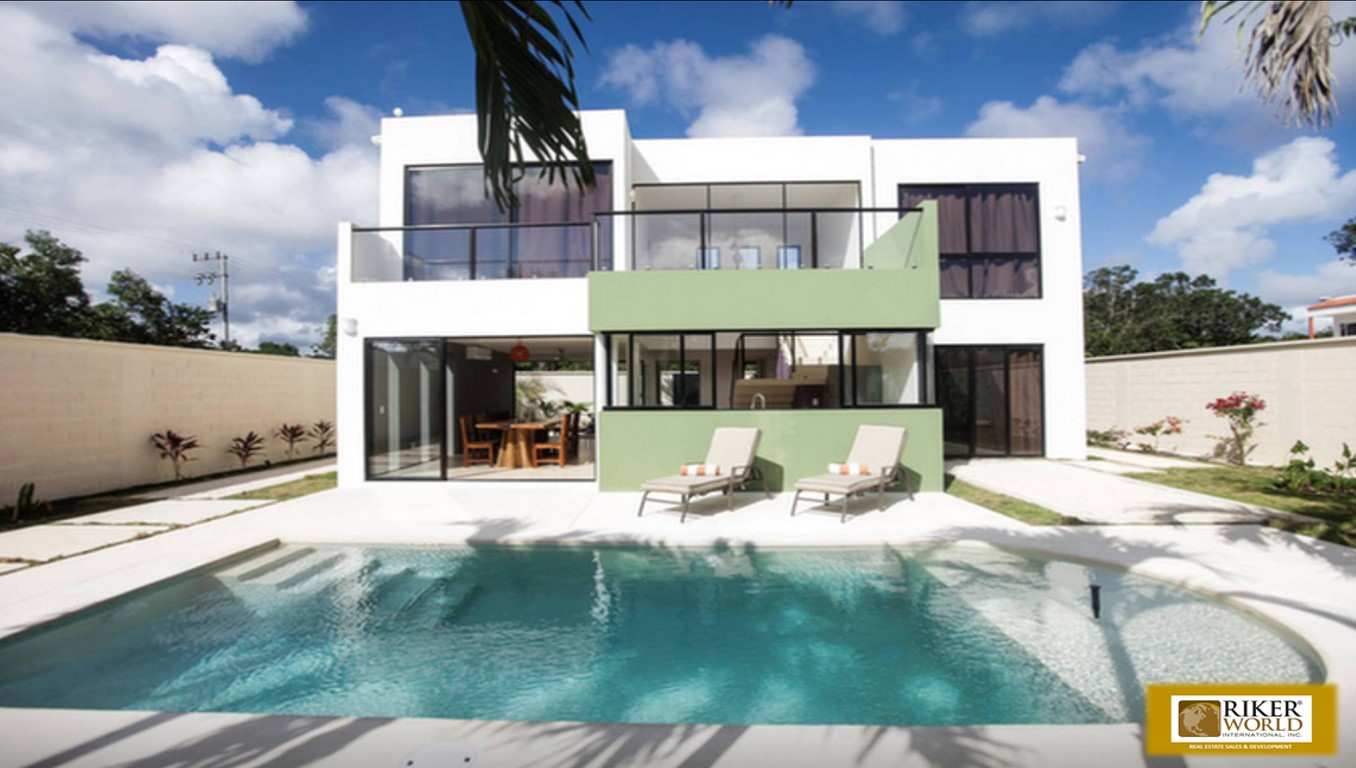 Astounding Tulum Mexico Fully Furnished Home For Sale Interior Design Ideas Gentotthenellocom