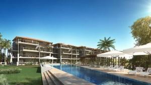 Panama Beachfront Condos