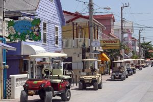 Ambergris Caye real estate listings