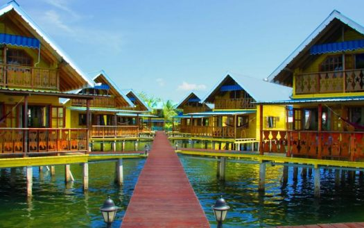 Bed And Breakfast For Sale In Bocas Del Toro