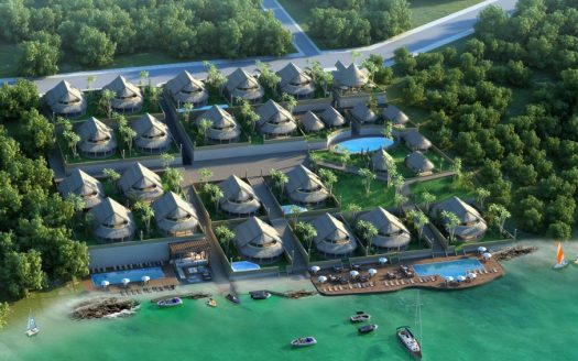 Vanuatu real estate investment