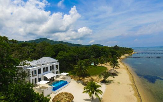 international real estate asset protection