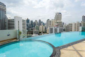 Thailand condos