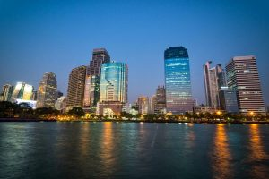 buying real estate in Thailand as a foreigner