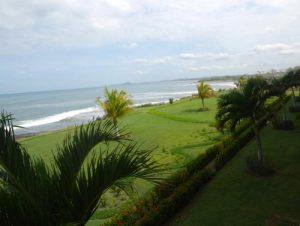 Nicaragua beachfront real estate