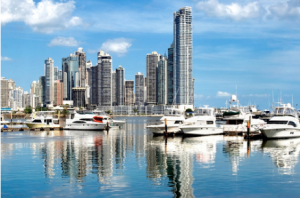 Panama real estate investments
