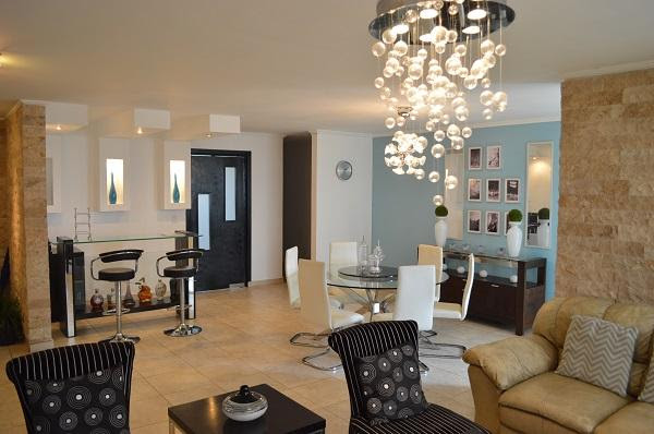 Beautiful Apartment Completely Remodeled For Sale In