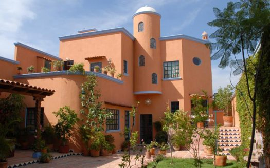bed and breakfast for sale in San Miguel de Allende