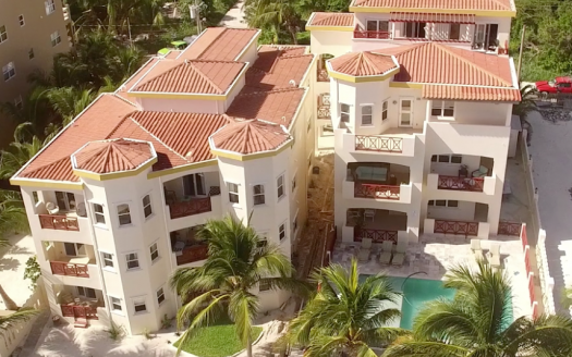 New Contruction Ambergris Caye Condos for Sale Financing Available