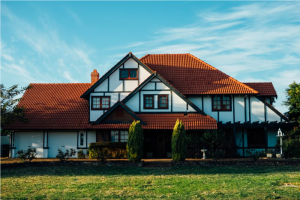 Buying real estate in the UK
