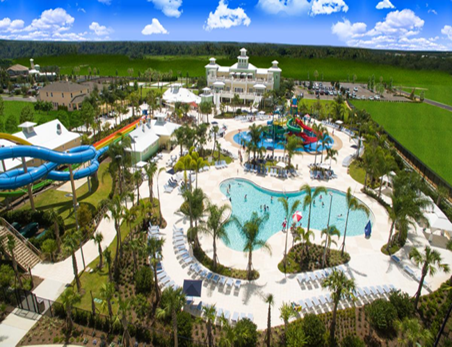 Encore Resort At Reunion Orlando Vacation Homes Investment