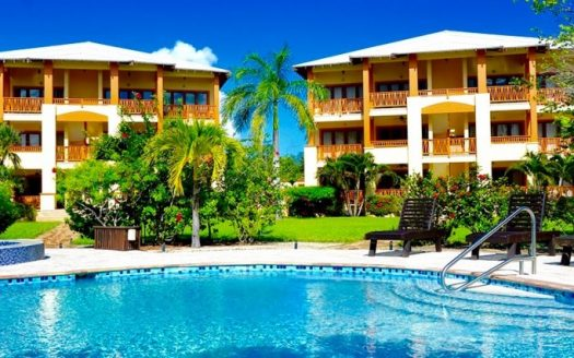Hotel Cocoplum Beach Panama