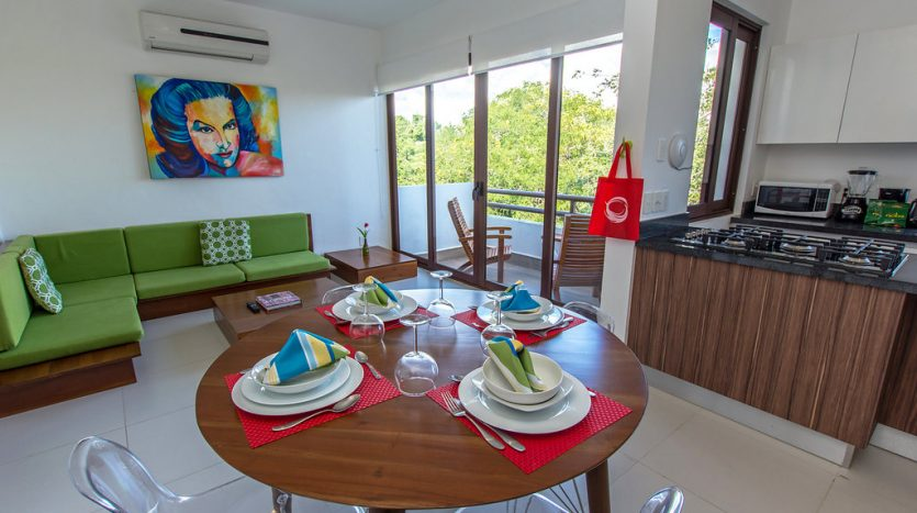 Playa del Carmen hotel for sale